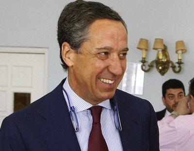 """Zaplana recurre su encarcelamiento por el """"grave deterioro"""" de su salud"""