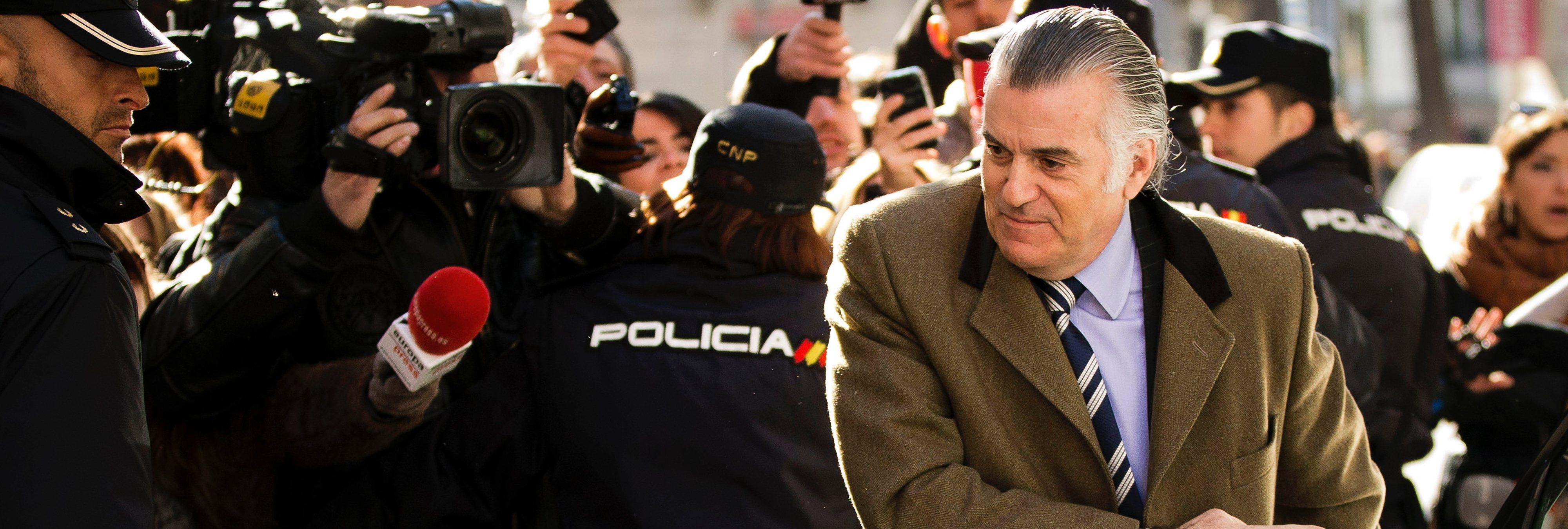El vídeo grabado por Bárcenas que podría hacer caer a Rajoy