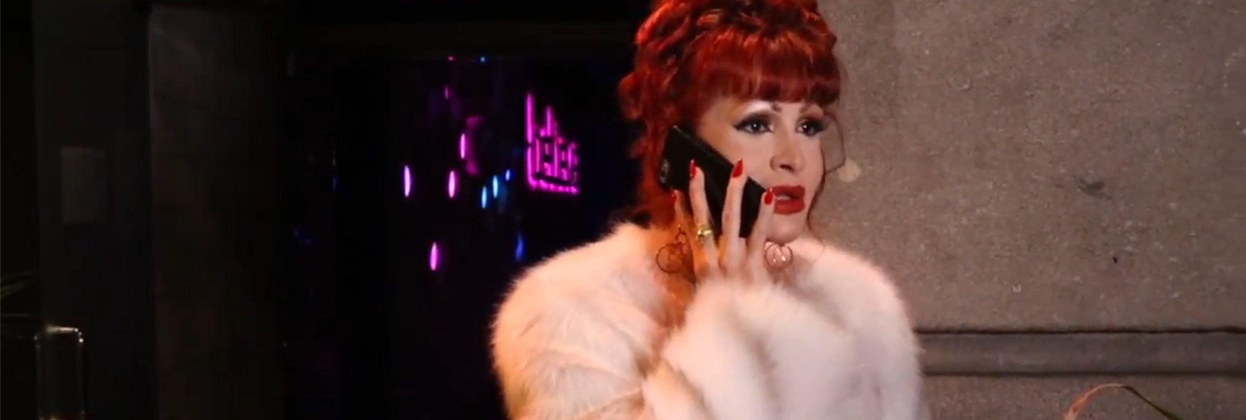 La cantante Yurena se pasa al cine con el cortometraje 'Puta y Amada'