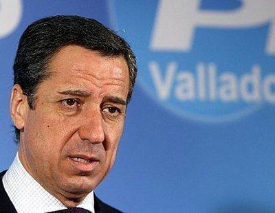 Zaplana gastó más de 50.000€ en turrones, chicles, kétchup, lentejas y helados