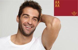 Los murcianos son los que menos sonríen, según un estudio científico