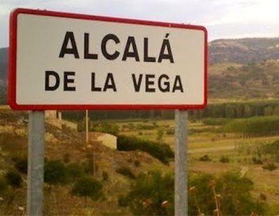 Detienen a un concejal del PP de Cuenca por intentar atropellar al alcalde de su pueblo