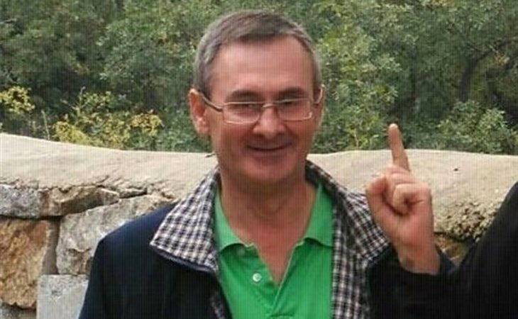 Fernández Aceña abrazó el extremismo islamista tras militar en el GAL