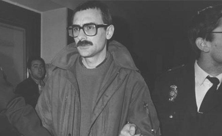 Aceña fue detenido por su participación en la trama de los GAL