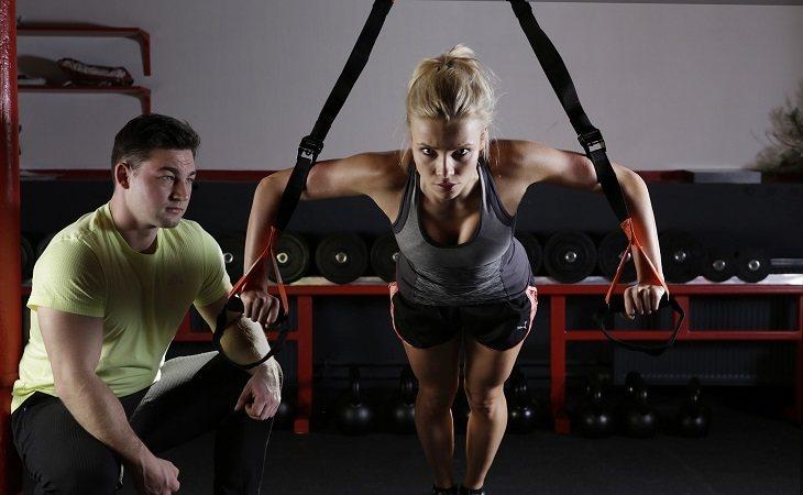 El ejercicio resulta imprescindible para llevar una vida saludable
