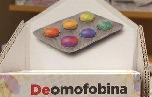"""Deomofobina: el medicamento que """"cura"""" la LGTBfobia"""