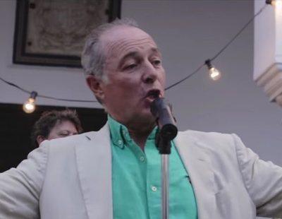 """José Manuel Soto lanza 'Soy español' dedicándosela a los """"desgraciados que odian España"""""""