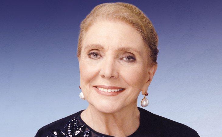 María Dolores Pradera ha fallecido a los 93 años