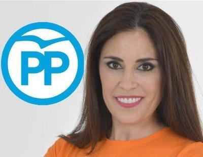 Isabel Rábago, de colaboradora de 'Sálvame' a secretaria de Comunicación del PP de Madrid