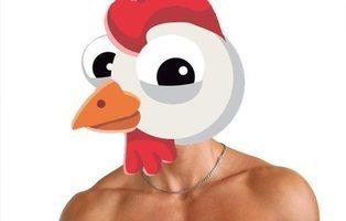 Se desarrolla el primer híbrido entre humano y pollo