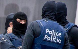 Un hombre mata a dos policías y un civil en un tiroteo en Bélgica al grito de 'Alá es grande'