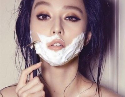 'Kao Sori', el afeitado femenino que te deja la cara de porcelana