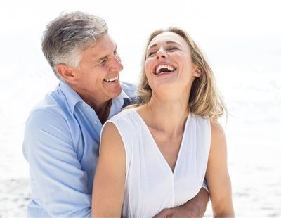 Un estudio afirma que la plena felicidad solo se consigue a partir de los 50