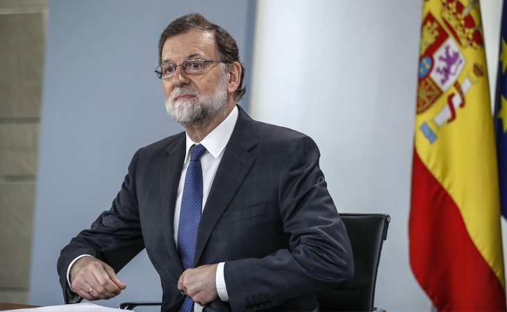 Rajoy podría dimitir en los próximos días