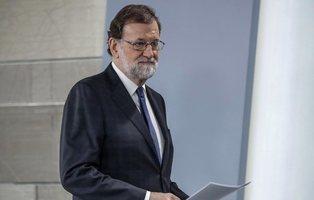 Rajoy descarta dimitir, a pesar de las revelaciones de su entorno