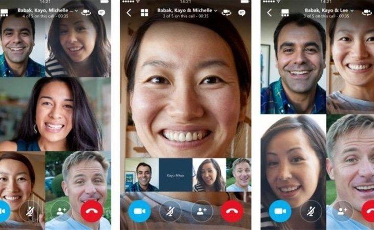 Las videollamadas grupales por fin llegan a WhatsApp