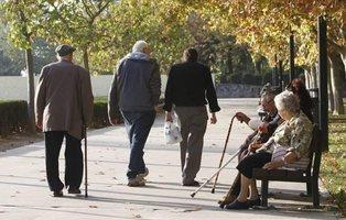 En España son pobres más de un millón de personas mayores de 65 años