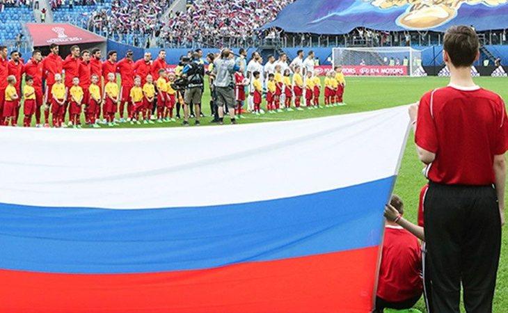 La LGTBIfobia en Rusia, el mayor peligro en el Mundial