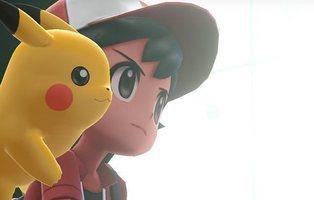 Todo lo que debes saber sobre 'Pokémon Let's Go!' y 'Pokémon Quest', la revolución de Switch