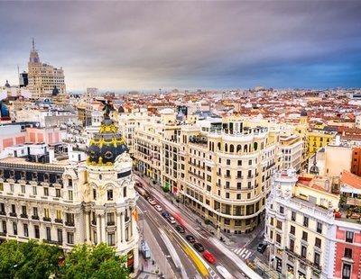 Madrid, entre las 25 ciudades con mejor calidad de vida del mundo
