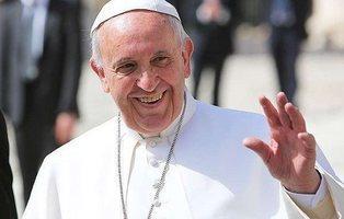 El Papa Francisco pide no admitir homosexuales en el seminario