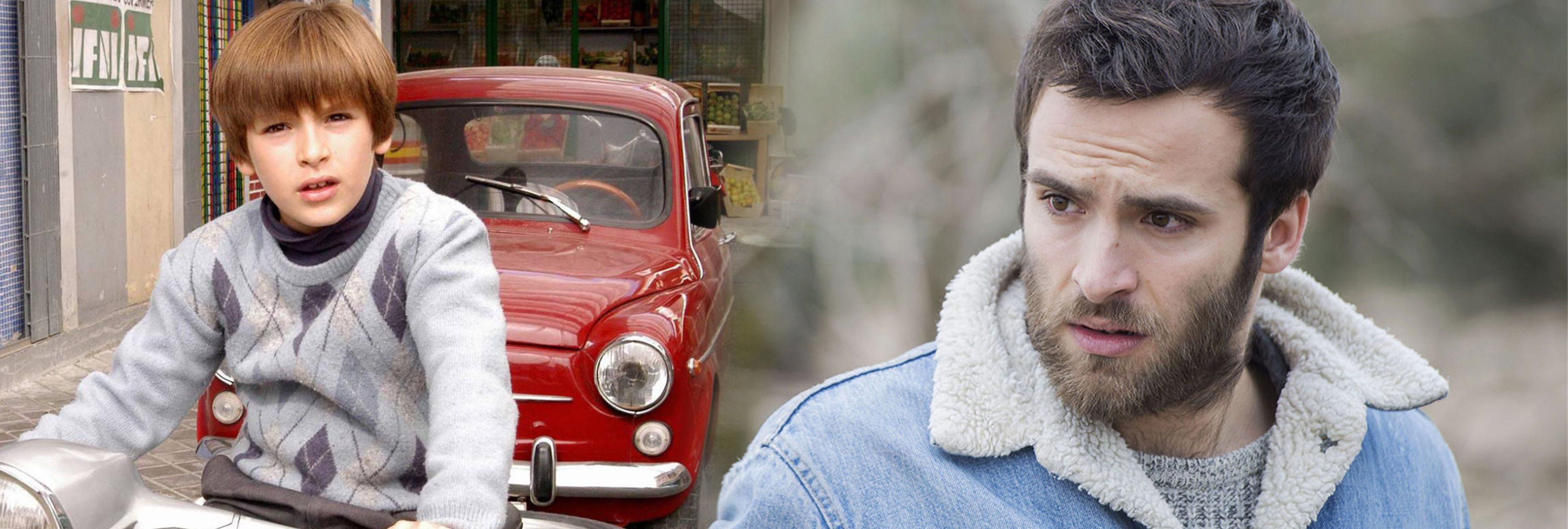 Los mejores momentos de Carlos Alcántara en 'Cuéntame cómo pasó'
