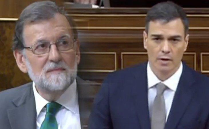 Pedro Sánchez: 'La manipulación de TVE también es corrupción'