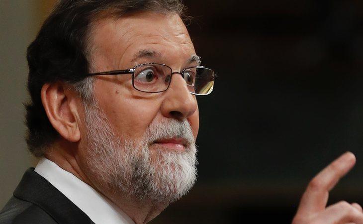 Rajoy solo acudirá al Congreso para la votación