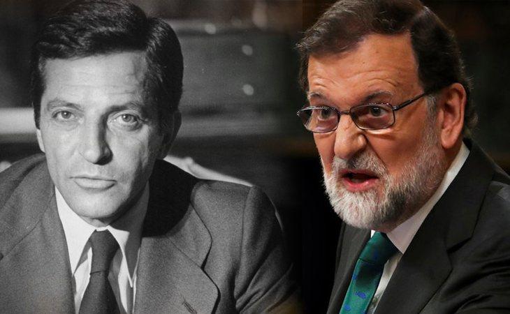 Rafael Hernando compara a Mariano Rajoy con Adolfo Suárez