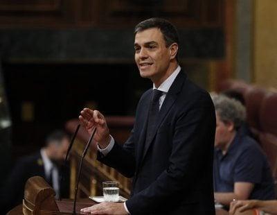 El nuevo gobierno de Pedro Sánchez y un regalo (quizás) envenenado