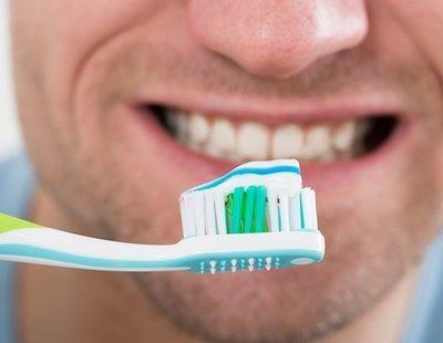 Estas pastas de dientes aumentan el riesgo de padecer cáncer