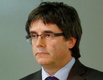 La Fiscalía alemana pide formalmente la extradición de Puigdemont a España