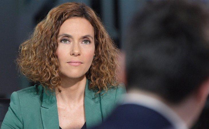 Meritxell Batet podría cubrir la cuota catalana y ejercer como interlocutora con el Govern