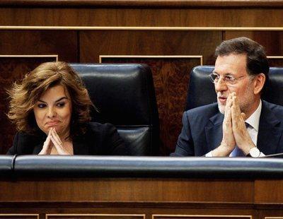 El equipo de Rajoy cobrará pensión durante dos años y será 'enchufado' en las comisiones
