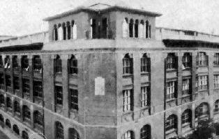 El franquismo tuvo una cárcel de experimentos humanos en Madrid al estilo nazi