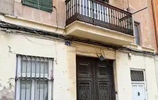 Hallan el cadáver de una anciana en su vivienda de Valencia cuatro años después de morir
