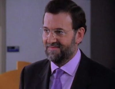 And the Oscar goes to... ¡Mariano!: Cuando Rajoy fue actor en una serie de TVE
