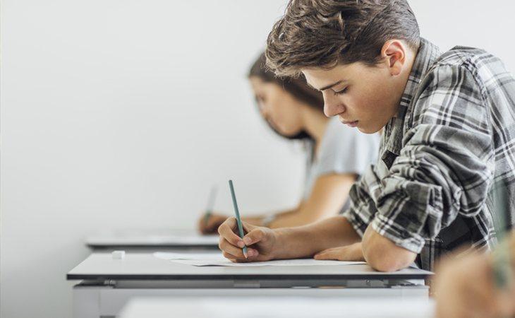 Empieza el examen por las preguntas que mejor te sepas