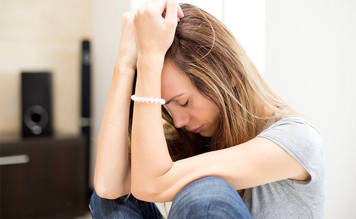 Los jóvenes padecen cada vez más depresión