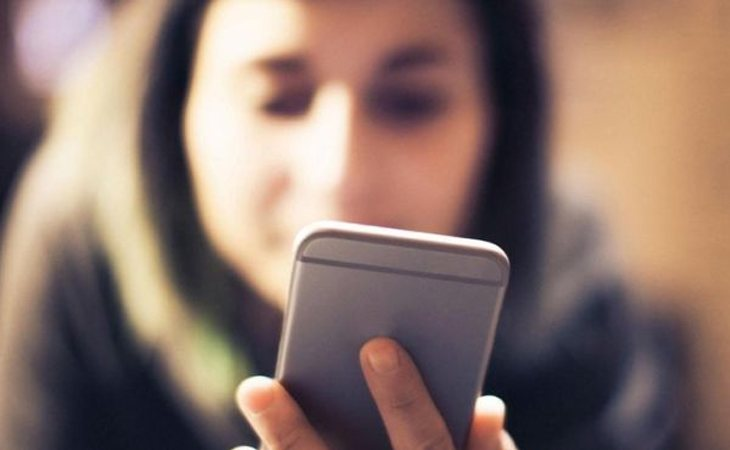 Un mal uso de las redes sociales es muy negativo para elestado de ánimo