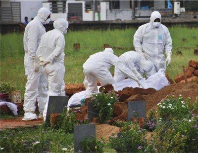 El virus Nipah se propaga en la India y podría convertirse en epidemia