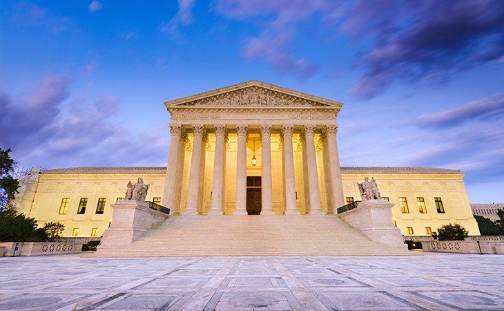 El Tribunal Supremo de EEUU da la razón al pastelero