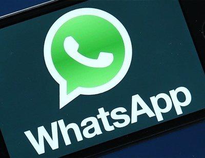 Así se enviarán las fotos a partir de ahora en WhatsApp
