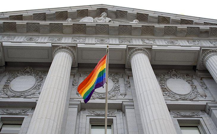 Una sentencia muy esperada por el colectivo LGBTI