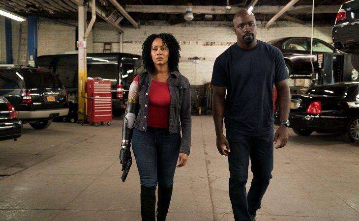 La segunda temporada de 'Luke Cage' llega a Netflix el 22 de junio