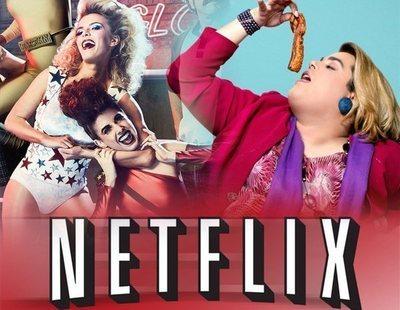 Los 8 estrenos más esperados de Netflix para lo que queda de 2018
