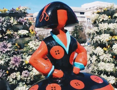 Las Meninas de Madrid: descubre dónde encontrar las 80 esculturas