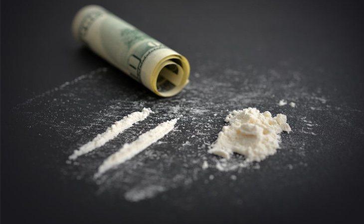 La madre del niño es adicta a la cocaína