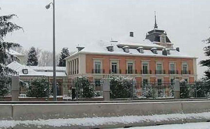 El Palacio de La Moncloa vivirá una mudanza esprés