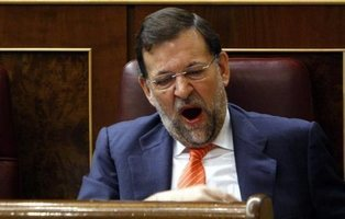 La Moncloa regalará el colchón de Rajoy a la caridad